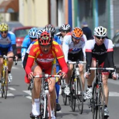 Cavignac(33) le 27/03/2011