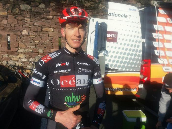 Le 11/02/2018  Trophée de l'Essor Tour de Soule à Mauléon (64)    Maxence Moncassin (GSC BLAGNAC VS31) 1er    . Classement final de l'Essor Basque :  Clément SAINT MARTIN  (OCEANE TOP 16)
