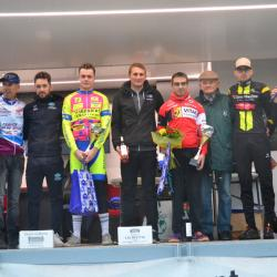 Le 02/12/2018   Cyclo-cross de Guitres (33)