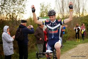 N 0038 bis cyclo cross de saintes le 11 novembre 2014 1