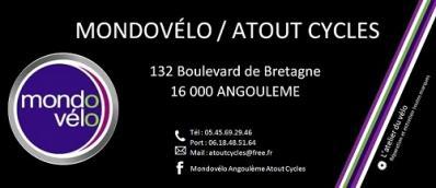 Atout cycles