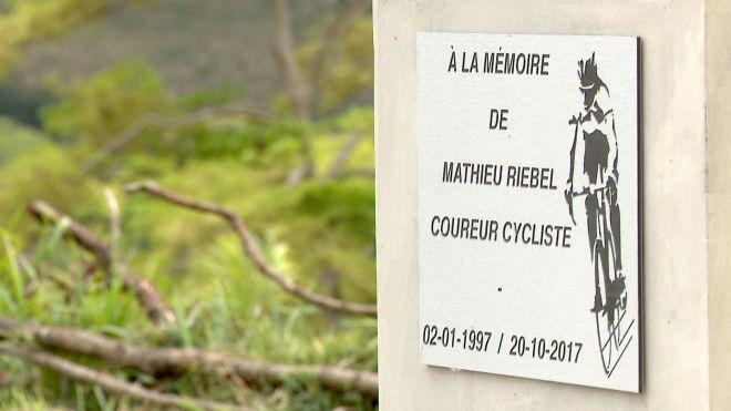 Off stele cycliste decede tour de caledonie frame 397 891864