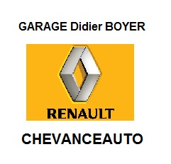 Renault didier boyer