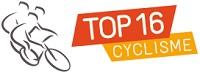 Top16 logonou