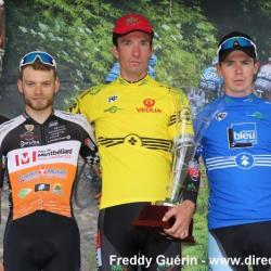 Le Dimanche 11 juin 2017   la Cinquième manche CDF DN1 – La SportBreizh d'Argol (Finistère) .Yoann Paillot (Océane Top 16) remporte le classement général de cette cinquième édition. Il succède à Valentin Madouas au palmarès.