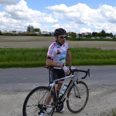 Bertric burée le 6/05/2012