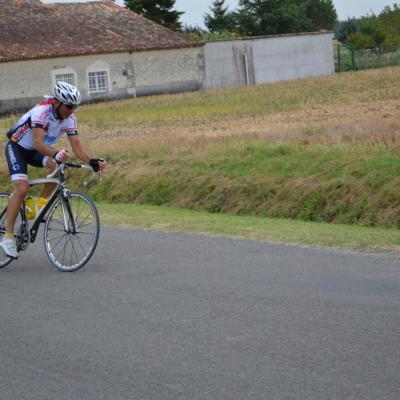 La Chaise le 19/08/2012
