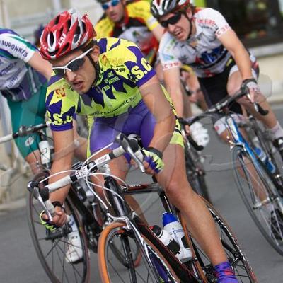 Brossac championnat départemental le 1 er Mai 2010
