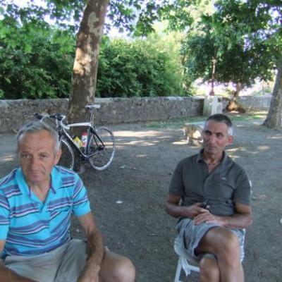 2 jours Horte et Tardoise le 25-26 juin 2011