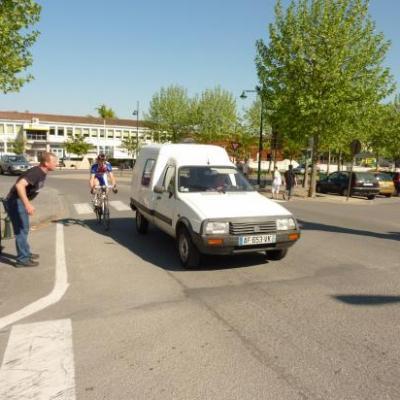 Barbezieux le 17/04/2011