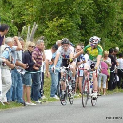 Championnats Régionaux (UFOLEP) a Brie le 12/06/2011