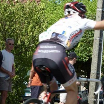 Corignac le 3/07/2011