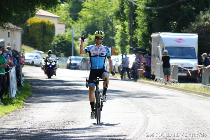 Prix Cycliste de Rouillac