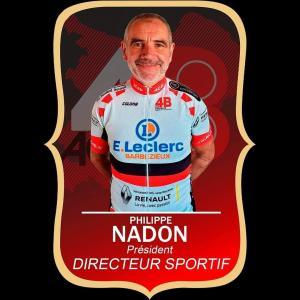 Philippe Nadon
