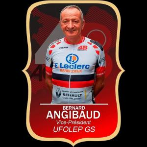 Bernard Angibaud