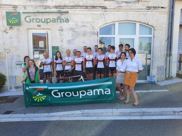 Groupama 2