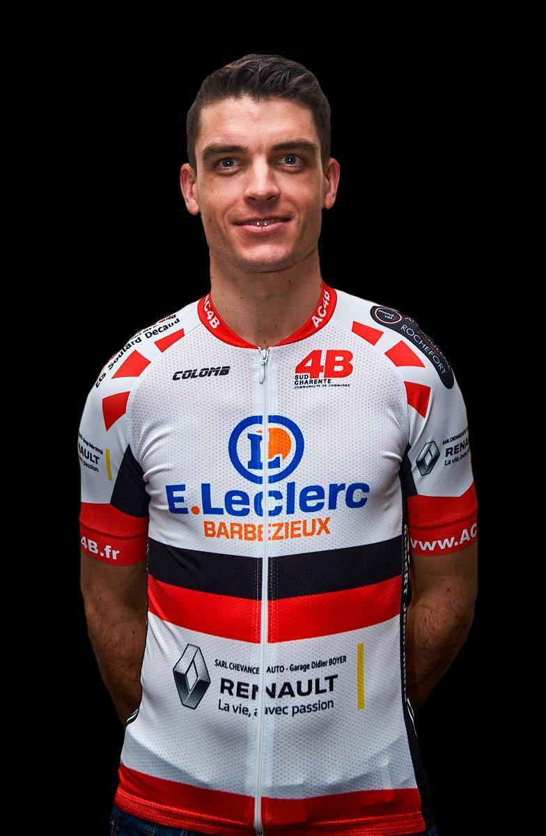 Le 30/05/2021 Prix de la Municipalité de Vivonne (86)   9 ème Ludovic Nadon