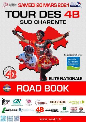 Tour des 4B Sud Charente