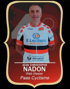 Jean christophe Nadon