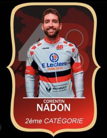 Corentin Nadon