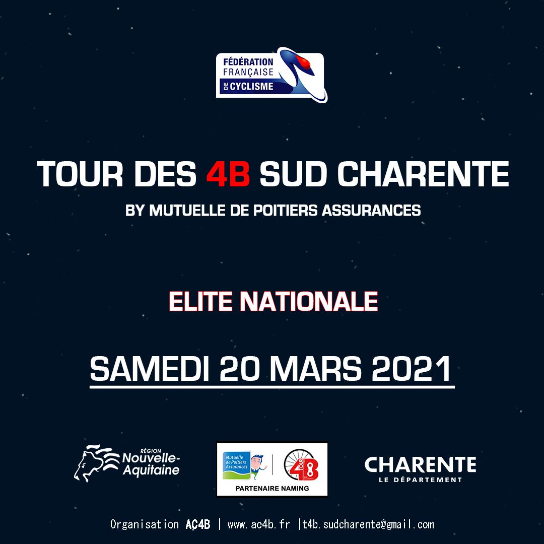 Calendrier Ffc Poitou Charentes 2021 AC4B